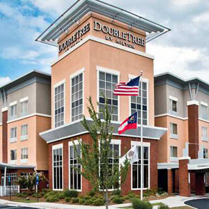Savannah Airport Lodging