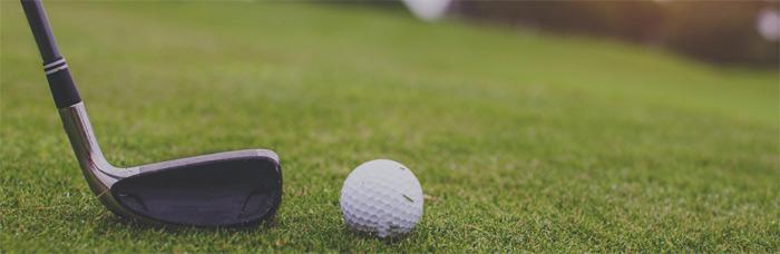 Bacon Park Golf Course