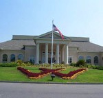 The Wilmington Island Club