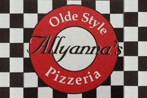 Allyannas Pizzeria