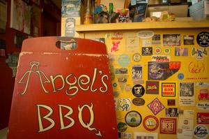 Angel's BBQ
