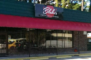 Blake's Fresh Local Dining