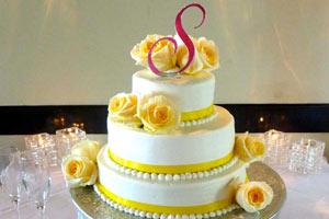 Cake It Away