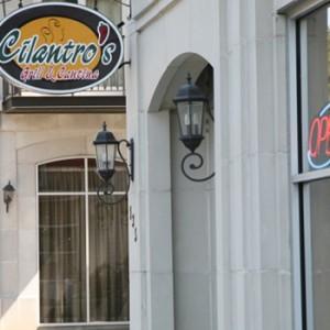Cilantros Grill & Cantina