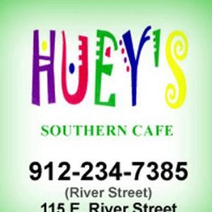 Hueys Southern Café