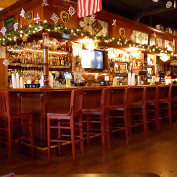 Molly MacPhersons Scottish Pub