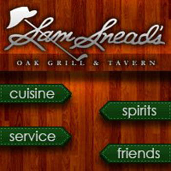 Sam Sneads Oak Grill and Tavern