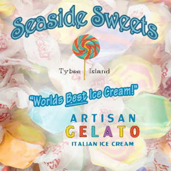 Seaside Sweets