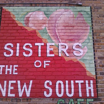 Sisters of the New South