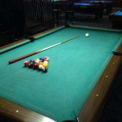 Southside Billiards Club