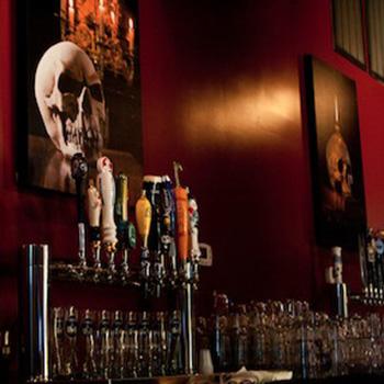 The Crypt Pub