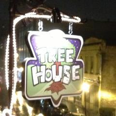 Tree House Savannah