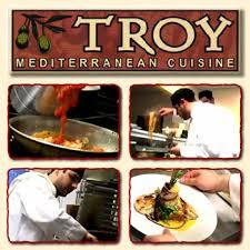 Troy Mediterranean