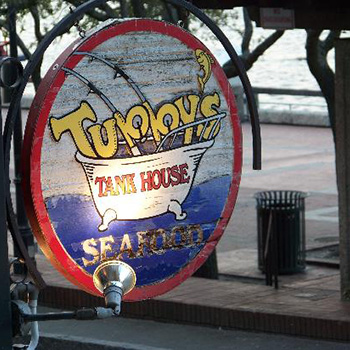 Tubbys Tank House
