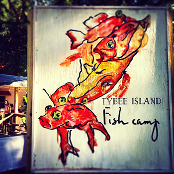 Tybee Island Fish Camp