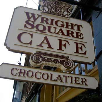 Wright Square Café
