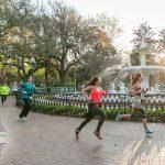 Publix 5k Half Marathon