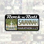 Savannah Rock N Roll Marathon