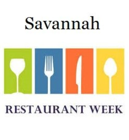 Savannah Restaurant Week