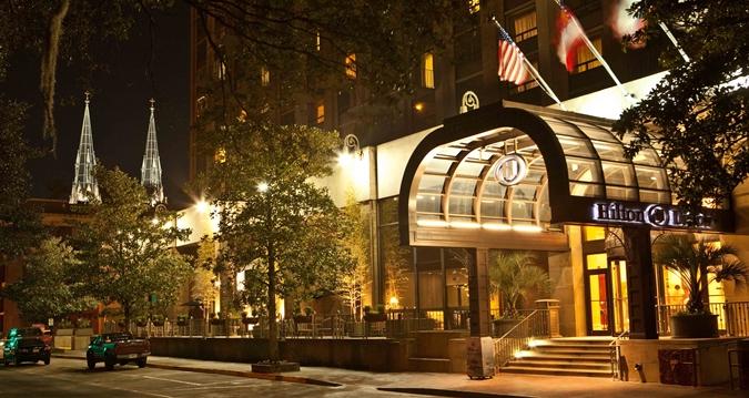 DeSoto Hilton