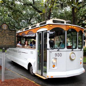 Savannah Tour Companies