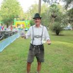 Oktoberfest in Savannah