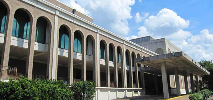 Savannah Civic Center