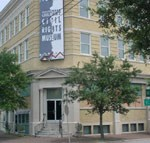 Ralph Mark Gilbert Civil Rights Museum