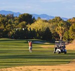 Henderson Golf Course