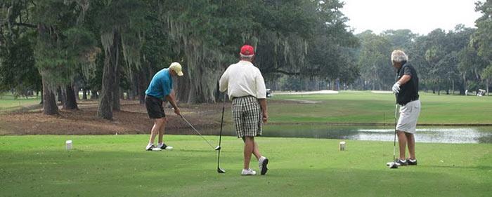 Wilmington Island Golf Club
