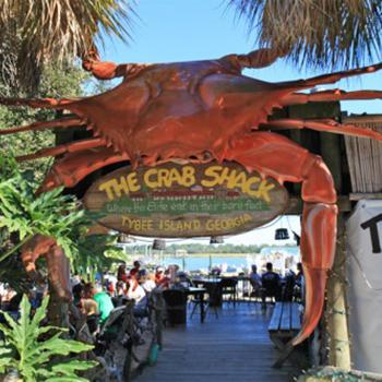 Restaurants on Savannah's Beach