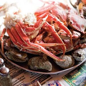 Desposito's Seafood