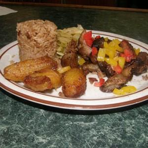 John's Jamaican BBQ Jerk City