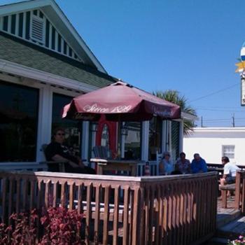 MacElwee's Seafood House