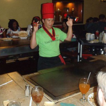 Restaurants in Southside Savannah, GA