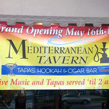 Mediterranean Tavern