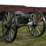 Founder's Day at Fort Pulaski