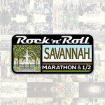 Savannah Rock N Roll Marathon